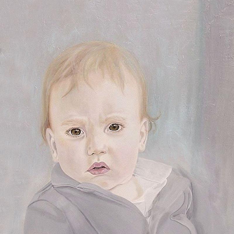 7 Portretschilderen Alies de Jonge